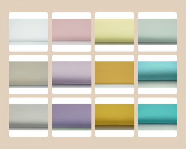 solid and neat colour options for wall hanging organizers first