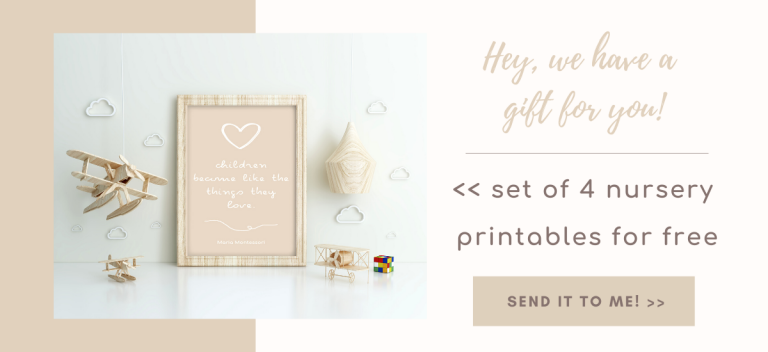 free nursery printables in pastel tones solidandneat