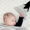 solidandneat baby mountain pillow for better sleeping